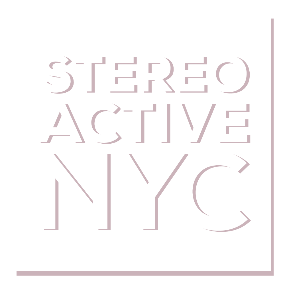 stereoactive.nyc